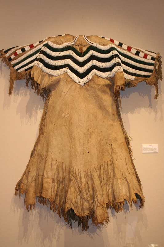 nez perce women